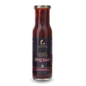 Truffle BBQ Sauce (250ml) - Gourmet Food Seasoning - Condiment