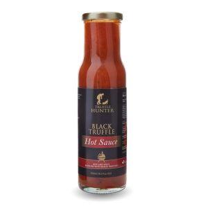 Truffle Hot Sauce (250ml) - Gourmet Food Seasoning - Hot Condiment