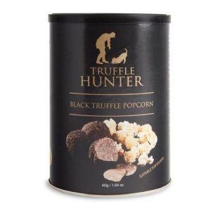Black Truffle Popcorn 40g - Vegetarian & Gluten Free Snacks