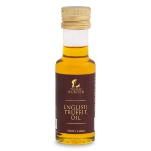 English Truffle Oil Seasoning & Marinading - Rapeseed Oil