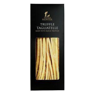Black Truffle Pasta (250g) - Tagliatelle Gourmet Food