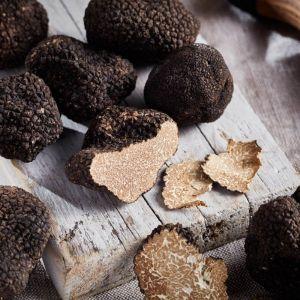 Black Autumn Truffles - Uncinatum - (Grade A)