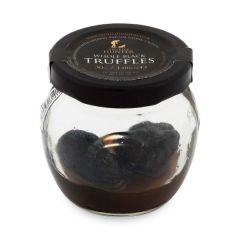 Preserved Whole Black Truffles (30g) - Garnish & Seasoning - Gourmet Food