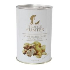 White Truffle Crisps with Lobster Flavour (100g) - Gourmet Snack Food