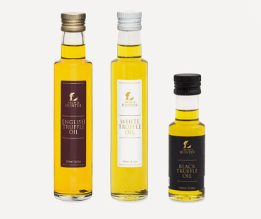 Truffle Oil & Vinegar