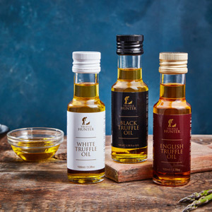 Truffle Oil Set